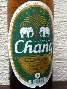 Chang Classic