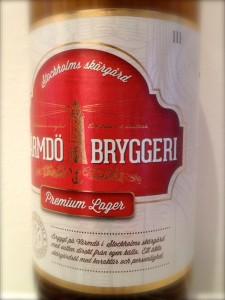 Premium lager - Värmdö style